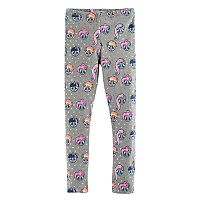 Girls 4-7 My Little Pony: The Movie Rainbow Dash, Twilight Sparkle & Pinkie Pie Leggings