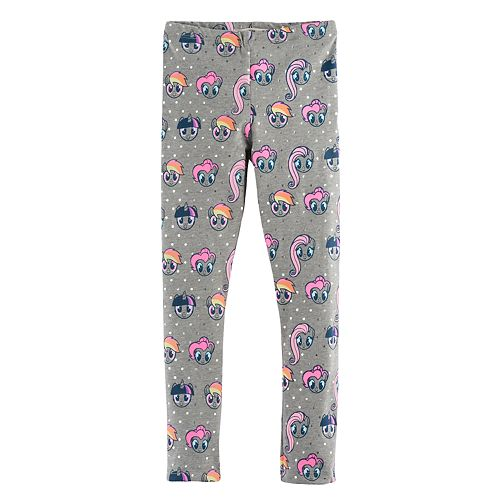My Little Pony Girls Leggings