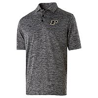 Men's Purdue Boilermakers Electrify Performance Polo