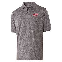 Men's Virginia Tech Hokies Electrify Performance Polo