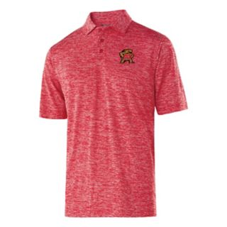 Men's Maryland Terrapins Electrify Performance Polo
