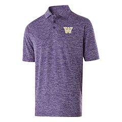 Men's Washington Huskies Electrify Performance Polo