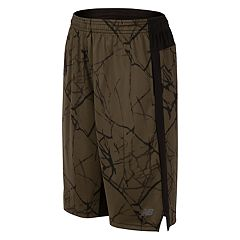 Boys 8-20 New Balance Fashion Performance Shorts
