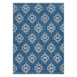 KHL Rugs Veranda Vega Geometric Indoor Outdoor Rug