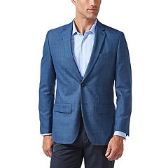Men's Haggar Tailored-Fit Sport Coat