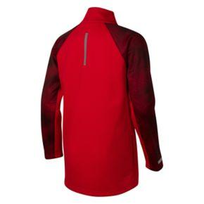 Boys 8-20 New Balance Fleece Full-Zip Jacket
