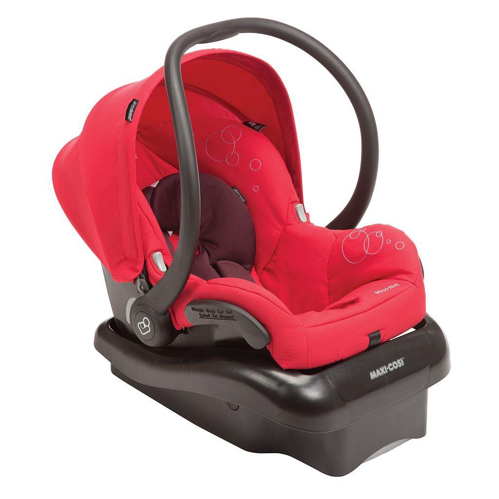 Maxi Cosi Mico Nxt Infant Car Seat