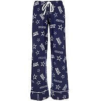 Women's Dallas Cowboys Sumter Lounge Pants
