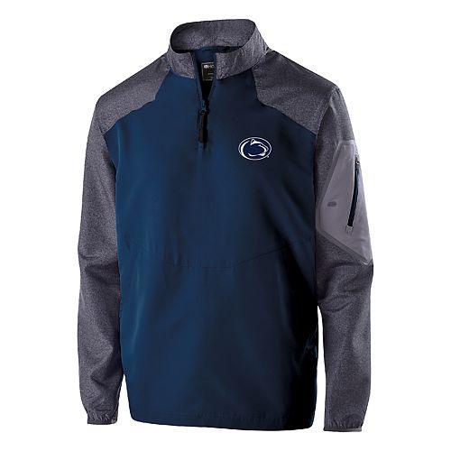 Men's Penn State Nittany Lions Raider Pullover Jacket