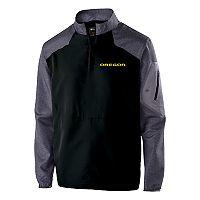 Men's Oregon Ducks Raider Pullover Jacket
