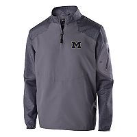 Men's Michigan Wolverines Raider Pullover Jacket
