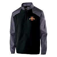 Men's Iowa State Cyclones Raider Pullover Jacket