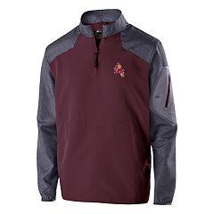 Men's Arizona State Sun Devils Raider Pullover Jacket
