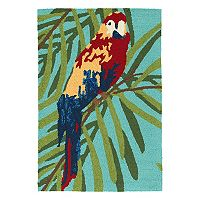 Kaleen Yunque Catalina Floral Indoor Outdoor Rug