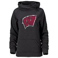 Women's Wisconsin Badgers Redux Hoodie