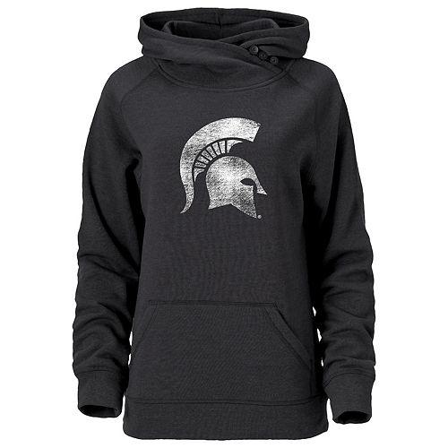 Women's Michigan State Spartans Redux Hoodie