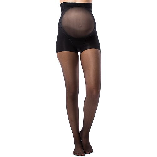 Maternity Pip & Vine by Rosie Pope Full Belly Pantyhose