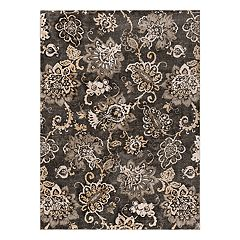 KHL Rugs Winslow Harriette Floral Rug
