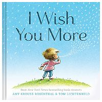 I Wish You More Book