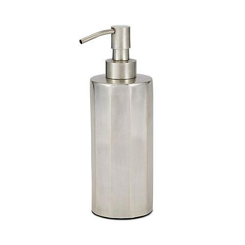Kassatex Nomad Stainless Steel Soap Pump