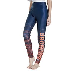 Women's Concepts Sport Denver Broncos Show Leggings