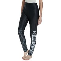 Women's Concepts Sport Oakland Raiders Show Leggings
