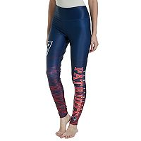 Women's Concepts Sport New England Patriots Show Leggings