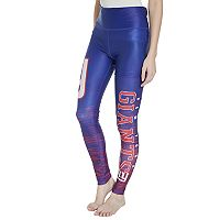 Women's Concepts Sport New York Giants Show Leggings