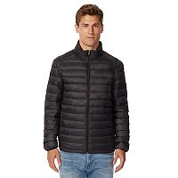 Big & Tall Heat Keep Nano Modern-Fit Packable Puffer Jacket