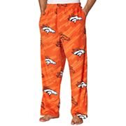 Men's Concepts Sport Denver Broncos Grandstand Lounge Pants