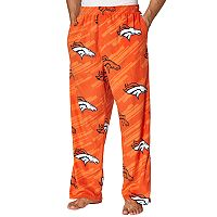 Men's Concepts Sport Denver Broncos Grandstand Lounge Pants