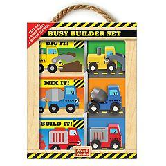 Woodworks: Construction Set