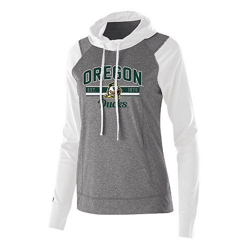 Women's Oregon Ducks Echo Hoodie