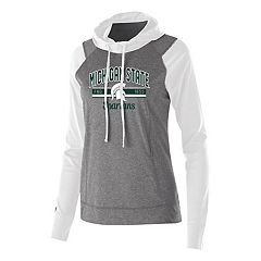 Women's Michigan State Spartans Echo Hoodie