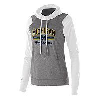 Women's Michigan Wolverines Echo Hoodie