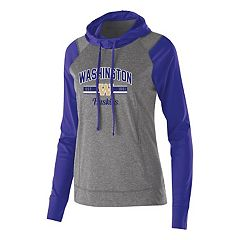 Women's Washington Huskies Echo Hoodie