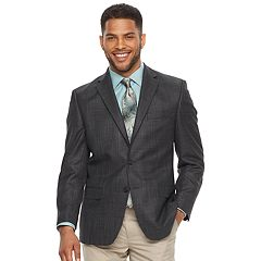 Big & Tall Chaps Sport Coat
