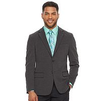 Big & Tall Chaps Classic-Fit Knit Sport Coat