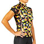 Women's Canari Dream Short Sleeve Cycling Top