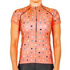 Women's Canari Dream Short Sleeve Cycling Top