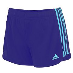 Girls 7-16 adidas Mesh Shorts