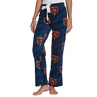 Women's Concepts Sport Chicago Bears Grandstand Lounge Pants