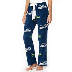 Women's Concepts Sport Seattle Seahawks Grandstand Lounge Pants