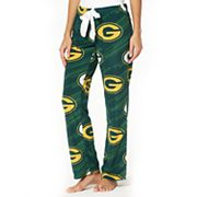 Women's Concepts Sport Green Bay Packers Grandstand Lounge Pants