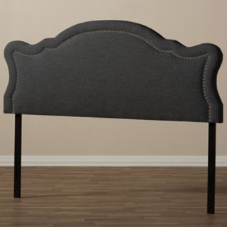Baxton Studio Avery Upholstered Headboard