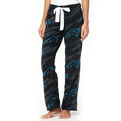 Women's Concepts Sport Carolina Panthers Grandstand Lounge Pants