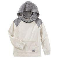 Boys 4-12 OshKosh B'gosh® Raglan Pullover Hoodie