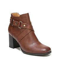 NaturalSoul by naturalizer Coco Women's High Heel Boots