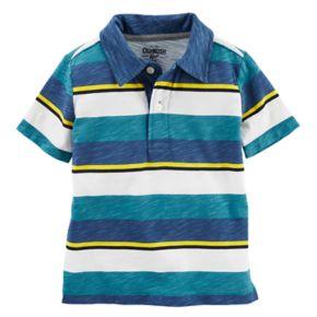 Boys 4-12 OshKosh B'gosh® Striped Polo