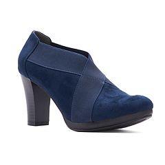 Andrew Geller Kell Women's Ankle Boots